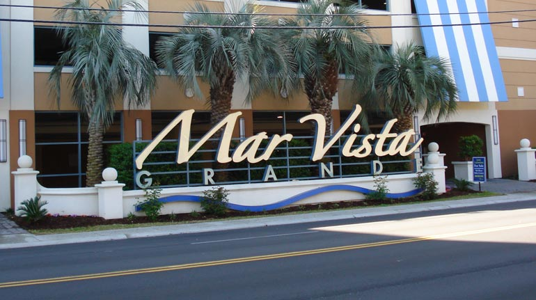 Mar Vista Grand, N. Myrtle Beach, SC