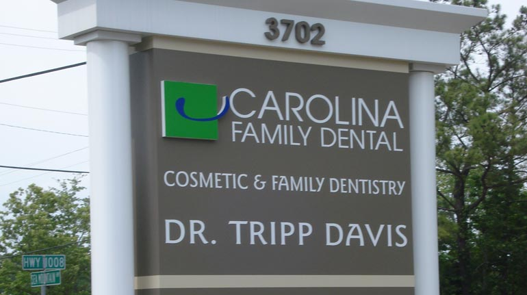 Carolina Family Dental, N. Myrtle Beach, SC