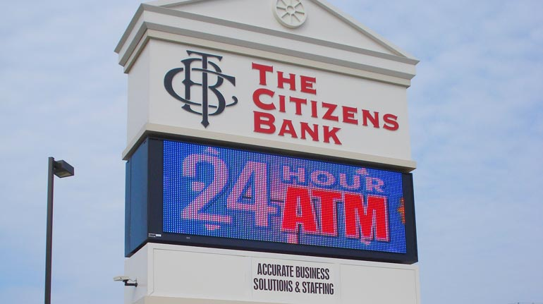 The Citizens Bank, Florence, SC