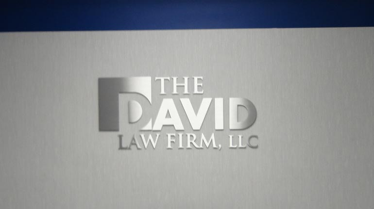 The David Law Firm, Conway, SC