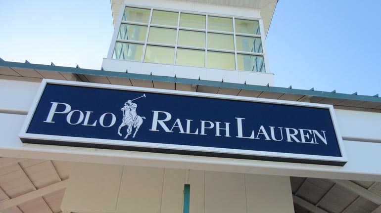 Polo Ralph Lauren, Myrtle Beach, SC