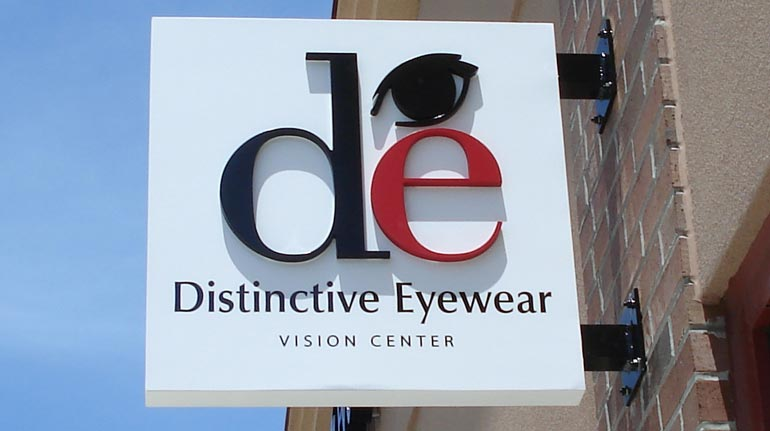 Distinctive Eyewear Vision Center, Myrtle Beach, SC