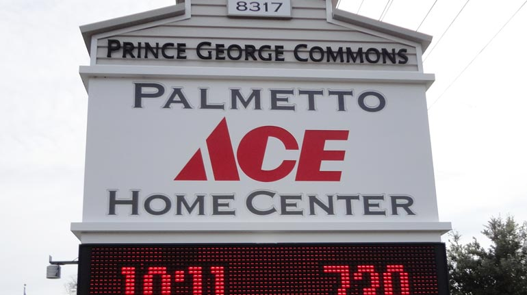 Palmetto Ace Home Center, Pawleys Island, SC