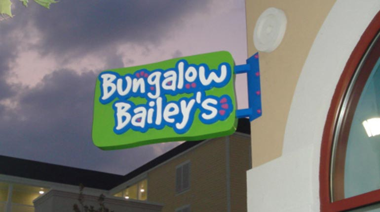 Bungalow Bailey's, Myrtle Beach, SC