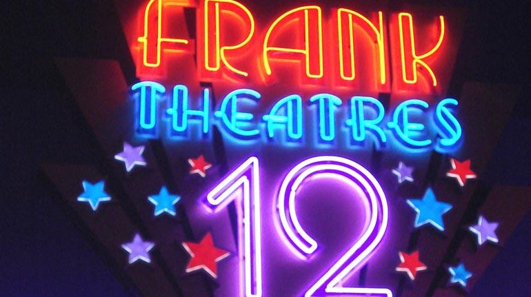 Frank Theatres, Conway, SC