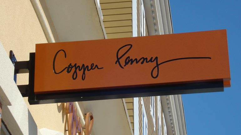 Copper Penny, Myrtle Beach, SC