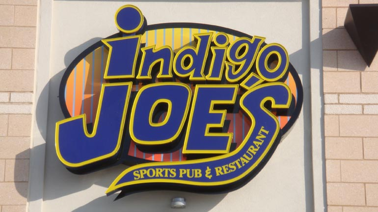 Indigo Joe's, Houston, TX