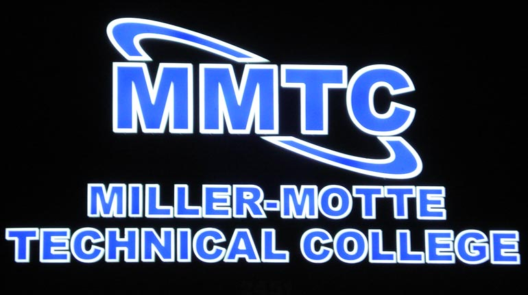 Miller Motte Technical College, Conway, SC