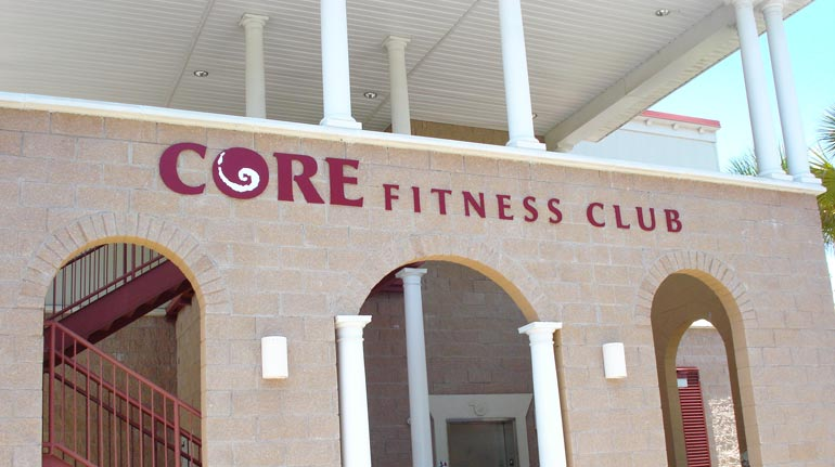 Core Fitness Club, Myrtle Beach, SC