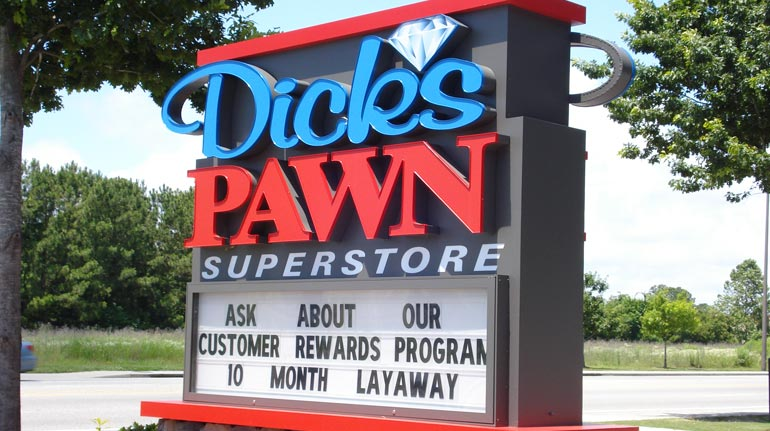 Dick's Pawn, Myrtle Beach, SC