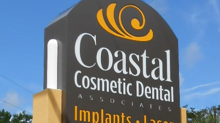 Coastal Cosmetic Dental Associates, Little River, SC
