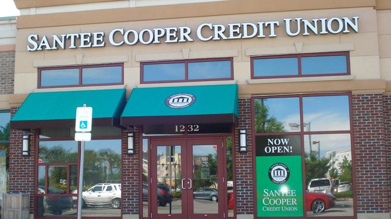 Santee Cooper Credit Union, Myrtle Beach, SC