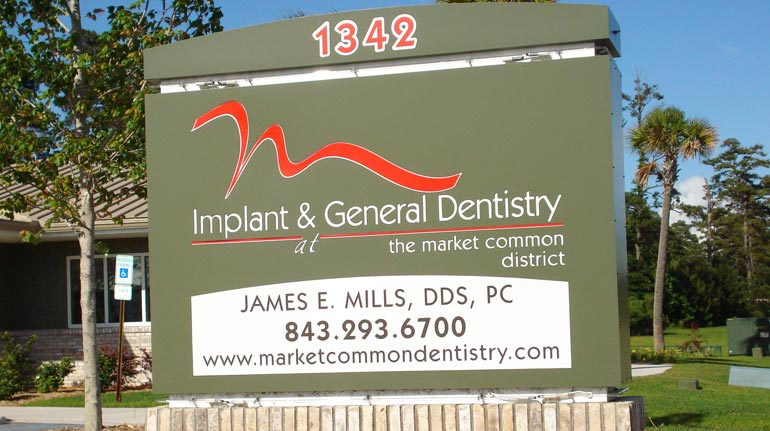 Implant & General Dentistry at The Market Common, Myrtle Beach, SC