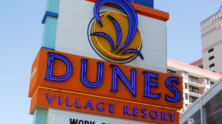 Dunes Village, Myrtle Beach, SC