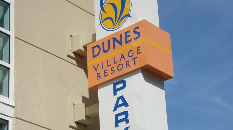 Dunes Village Resort, Myrtle Beach, SC