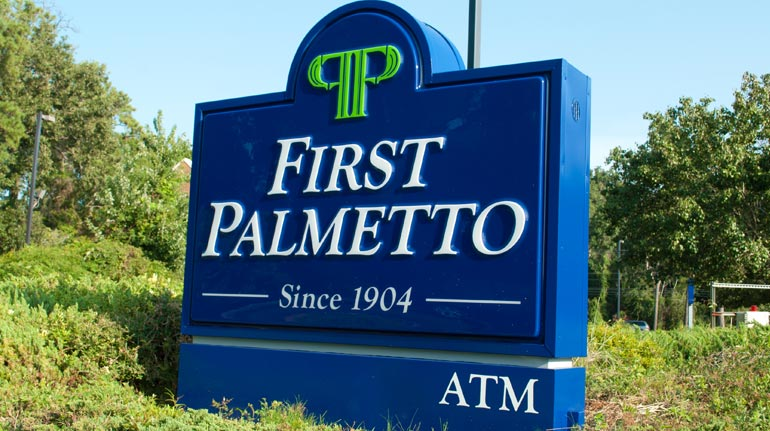 First Palmetto, Myrtle Beach, SC