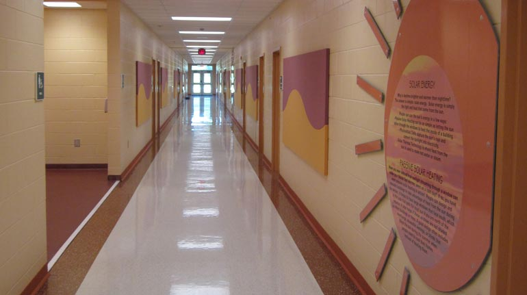 River Oaks Elementary School, Myrtle Beach, SC