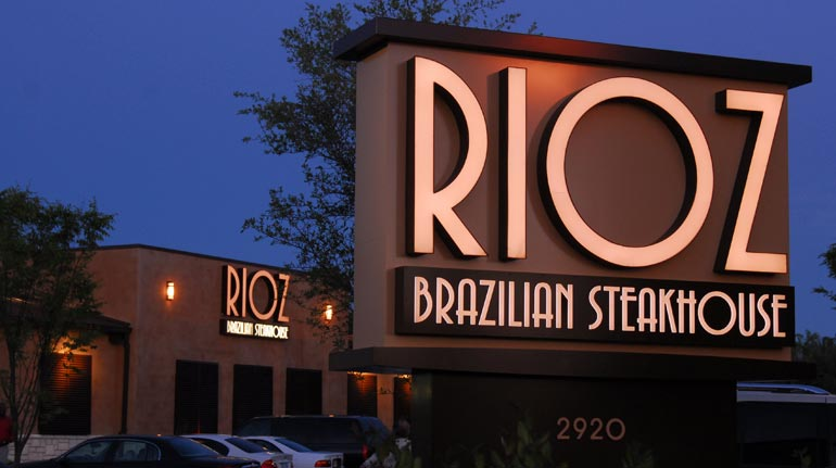 Rioz Brazilian Steakhouse, Myrtle Beach, SC