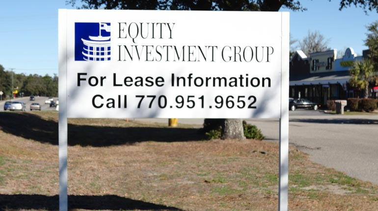 Equity Investment Group, Myrtle Beach, SC