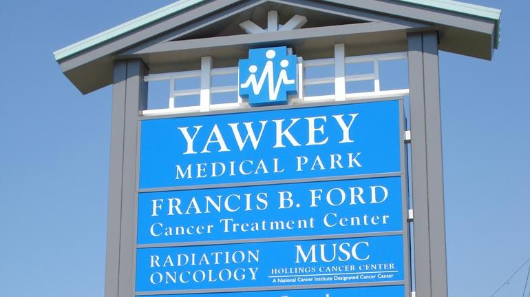 Yawkey Medical Park, Georgetown, SC