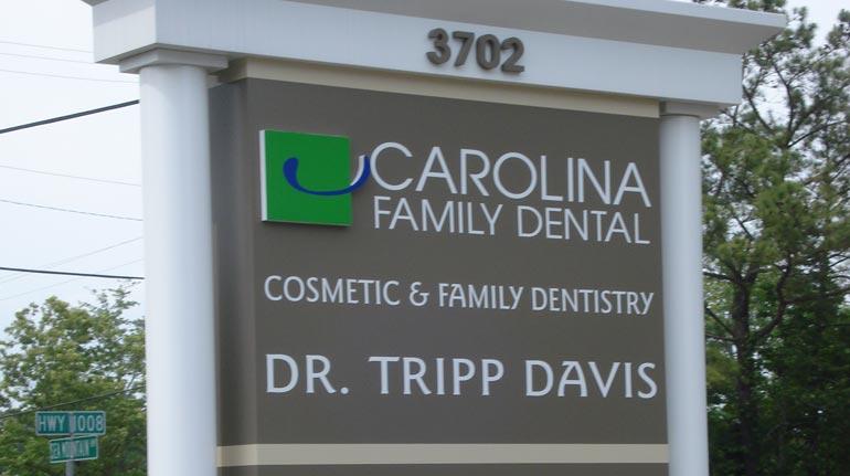 Carolina Family Dental, N. Myrtle Beach, SC