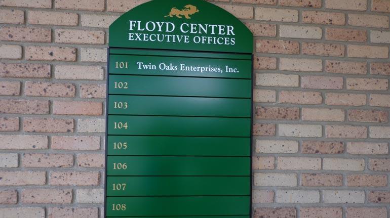 Floyd Center Executive Offices, Surfside Beach, SC
