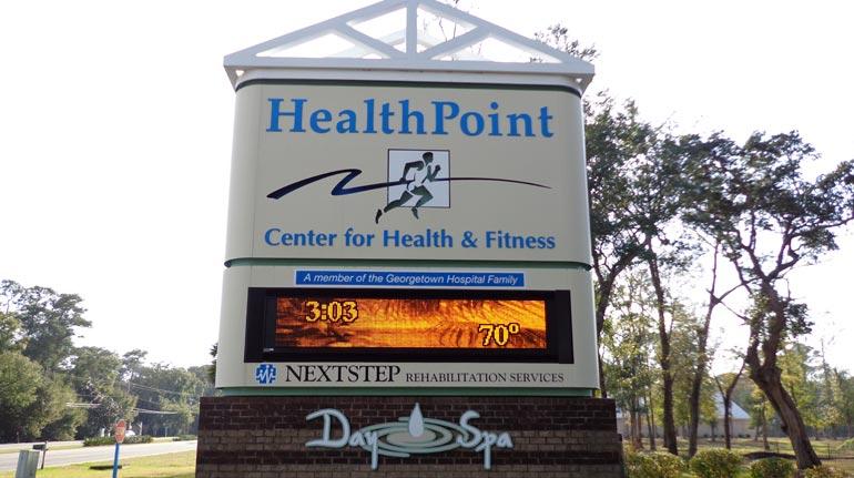 HealthPoint, Pawleys Island, SC
