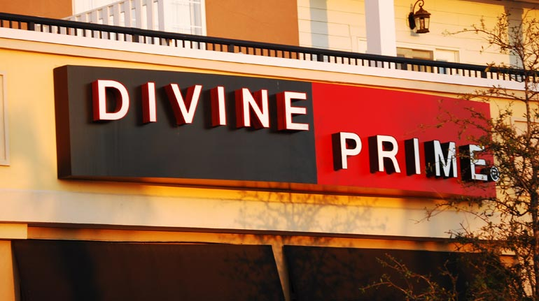 Divine Prime, Myrtle Beach, SC