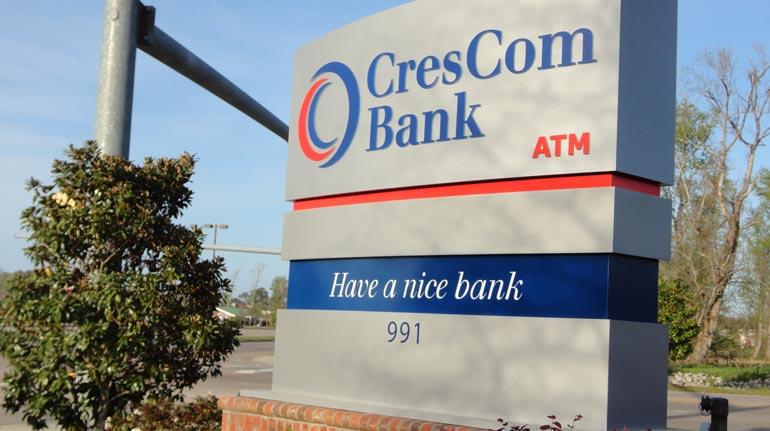 CresCom Bank, Myrtle Beach, SC
