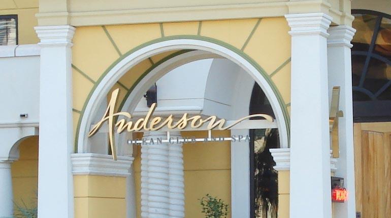 Anderson Ocean Club, Myrtle Beach, SC