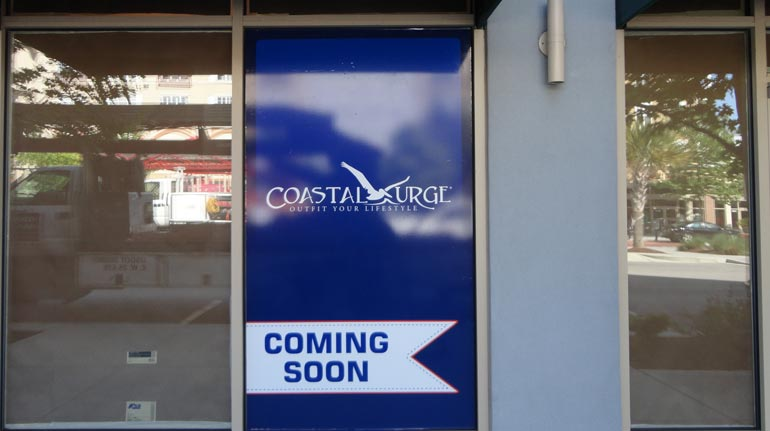 Coastal Urge, Myrtle Beach, SC