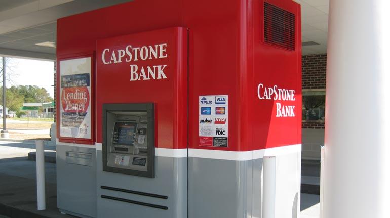 CapStone Bank, Fuquay Varina, NC