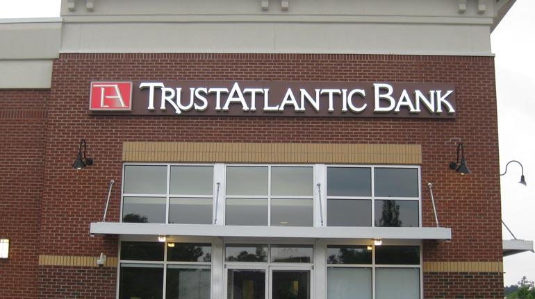 Trust Atlantic Bank, Raleigh, NC
