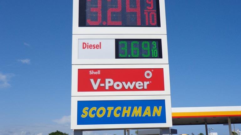 Scotchman, Myrtle Beach, SC