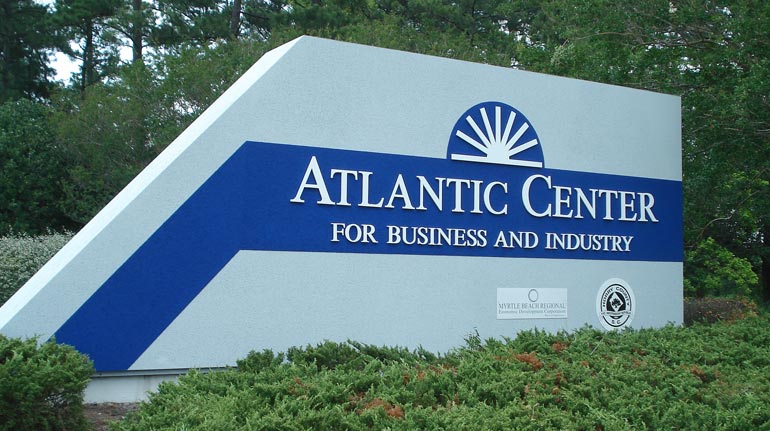 Atlantic Center For Business And Industry, Conway, SC