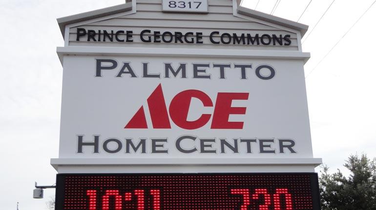 Palmetto Ace Home Center, Pawleys Island, SC