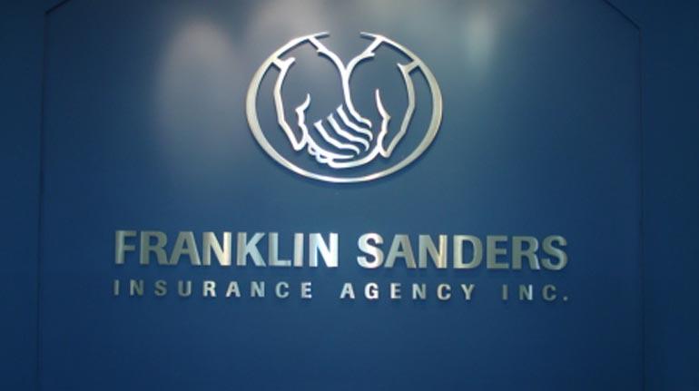 Allstate-Franklin Sanders Insurance, Conway, SC