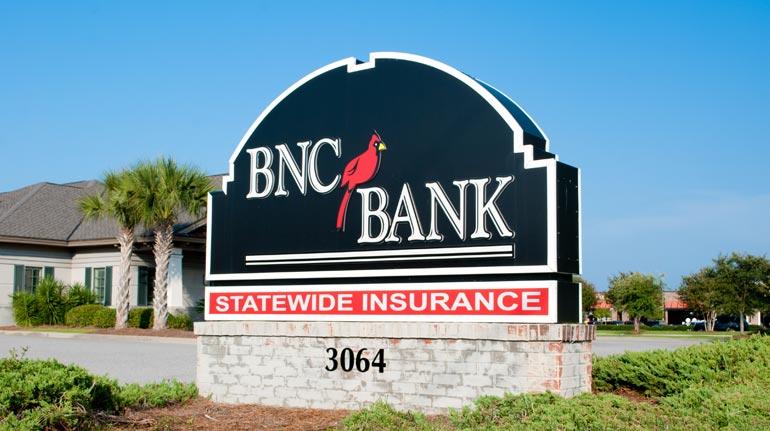 BNC Bank, Myrtle Beach, SC