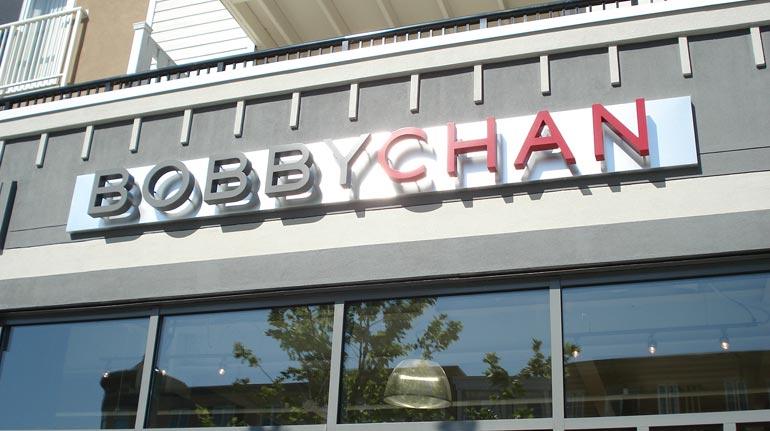 Bobby Chan, Myrtle Beach, SC