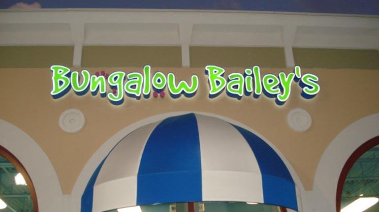 Bungalow Bailey's, Myrtle Beach, SC