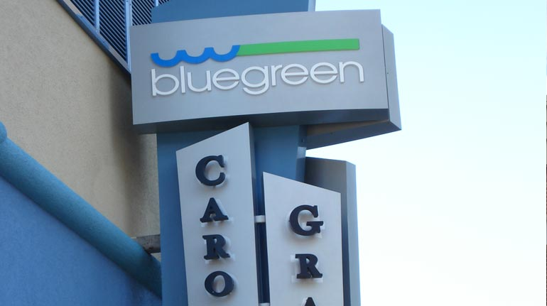Bluegreen Carolina Grande, Myrtle Beach, SC