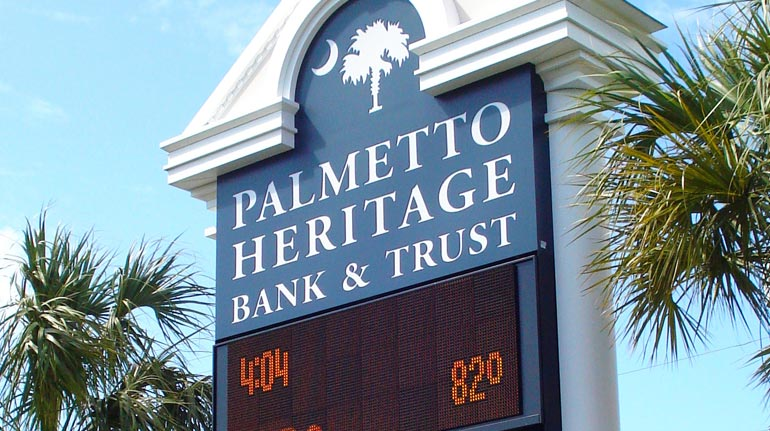 Palmetto Heritage, Murrells Inlet, SC