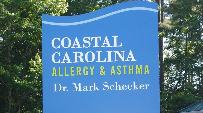 Coastal Carolina Allergy & Asthma, Myrtle Beach, SC