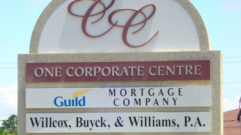 One Corporate Centre, Myrtle Beach, SC