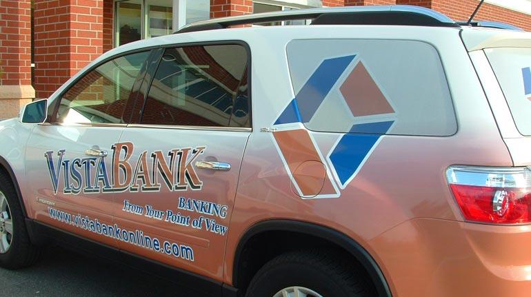 Vista Bank, Conway, SC