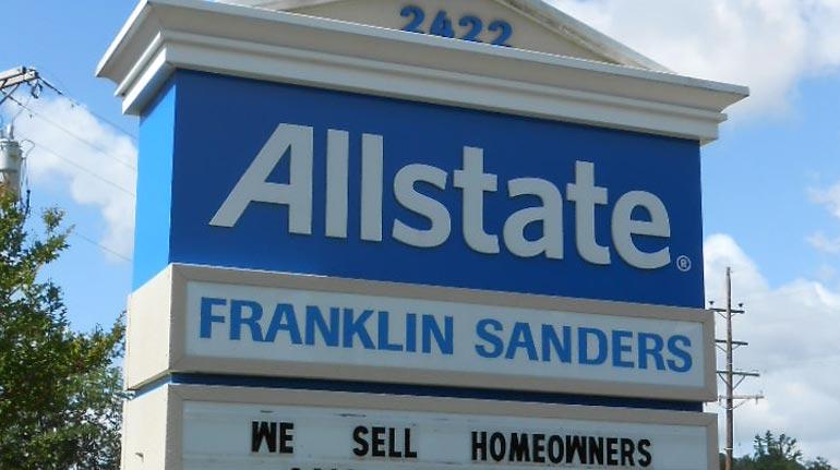 Allstate Franklin Sanders, Conway, SC