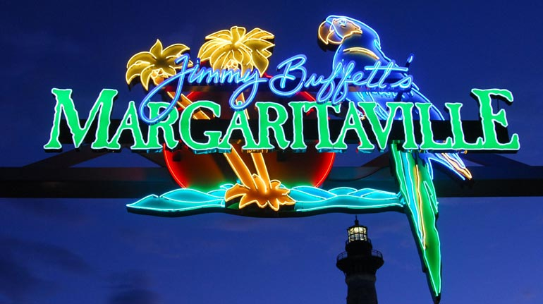 Margaritaville, Myrtle Beach, SC