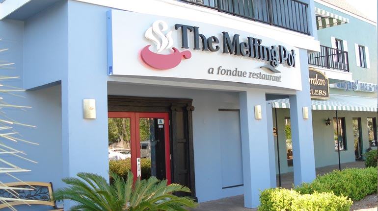The Melting Pot, Myrtle Beach, SC