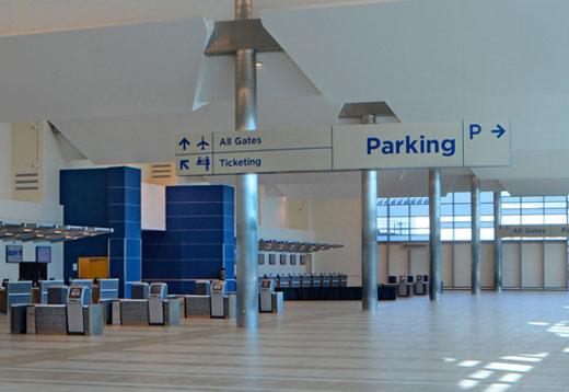 Myrtle Beach Intl Airport
