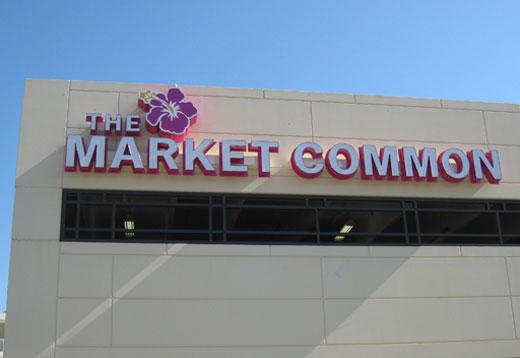 The Market Common